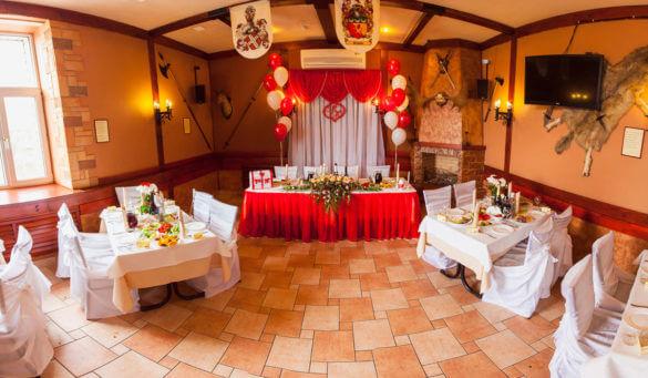 15 советов по заказу свадебного банкета